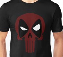 DeadPunisher 2 Unisex T-Shirt