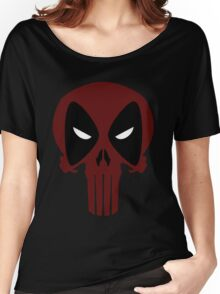 DeadPunisher 3 Women's Relaxed Fit T-Shirt
