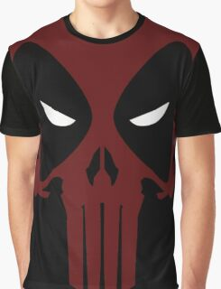 DeadPunisher 3 Graphic T-Shirt