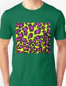 Camouflage colors Unisex T-Shirt