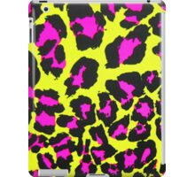 Camouflage colors iPad Case/Skin