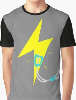Nut&Bolt Dark Graphic T-Shirt