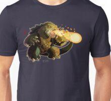Gamera Unisex T-Shirt