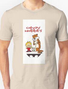 calvin and hobbes 313 Unisex T-Shirt