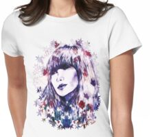 A Bit More Tee Womens Fitted T-Shirt