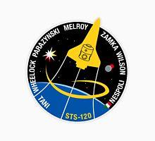 STS-120 Mission Patch Unisex T-Shirt