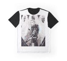 Isaac Clarke (Regular version) Graphic T-Shirt