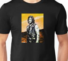 Daryl Dixon WalkingDead Unisex T-Shirt
