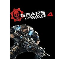 Gears of War 4 Photographic Print