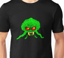 Invader From Space Unisex T-Shirt