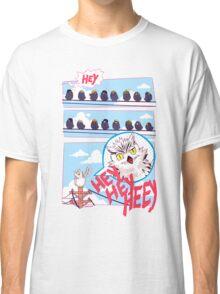 Haikyuu - For the Birds Classic T-Shirt