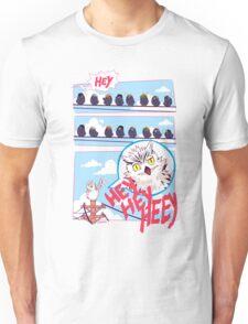 Haikyuu - For the Birds Unisex T-Shirt