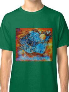 Mystic Moon at the Mountains of Madness  Classic T-Shirt