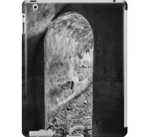 The Only Escape iPad Case/Skin