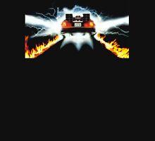DeLorean Ready To Go Unisex T-Shirt