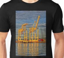 Port Of Oakland Unisex T-Shirt