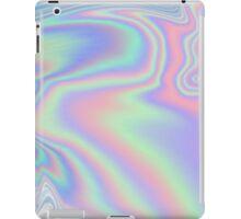 Holographic trip iPad Case/Skin