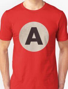 Mein Bagdasarf. T-Shirt