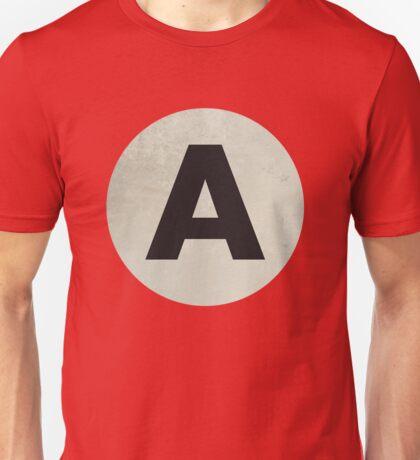 Mein Bagdasarf. Unisex T-Shirt