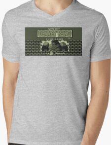 RETRO GAME  Mens V-Neck T-Shirt