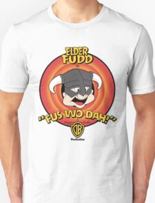 The Elder Fudd T-Shirt
