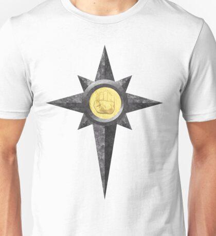 Argent Crusade Unisex T-Shirt