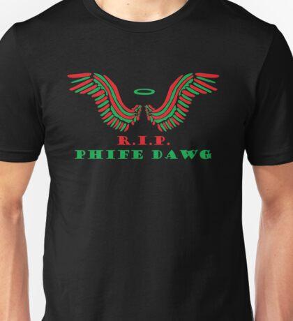 RIP Phife Unisex T-Shirt