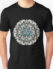 Impossible Mandala T-Shirt