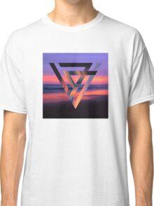 Neon Sky Classic T-Shirt