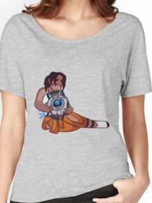 i forgive you – portal Women's Relaxed Fit T-Shirt