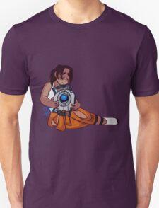i forgive you – portal T-Shirt