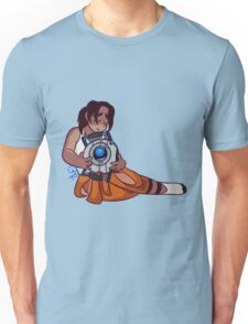 i forgive you – portal Unisex T-Shirt