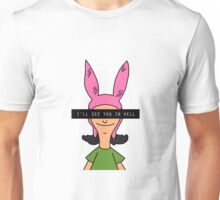 Oh Louise Unisex T-Shirt