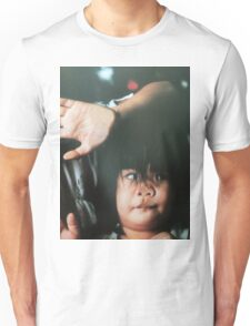 the beauty and humour of children Unisex T-Shirt