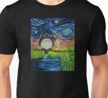 Totoro!! Unisex T-Shirt
