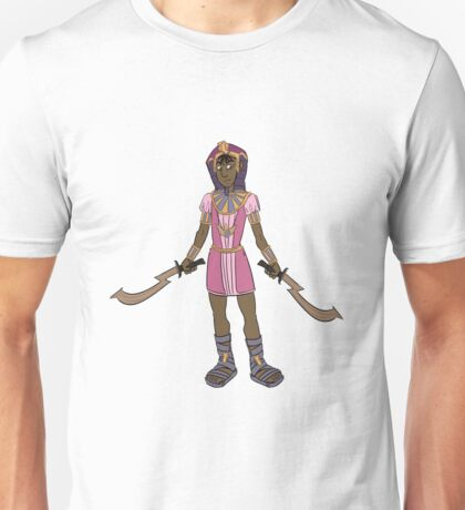 Princely Weapons Unisex T-Shirt