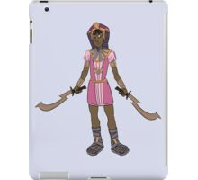 Princely Weapons iPad Case/Skin