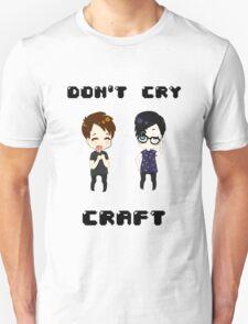 Chibi Don't Cry, Craft T-Shirt