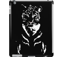 Tranquil Tiger iPad Case/Skin