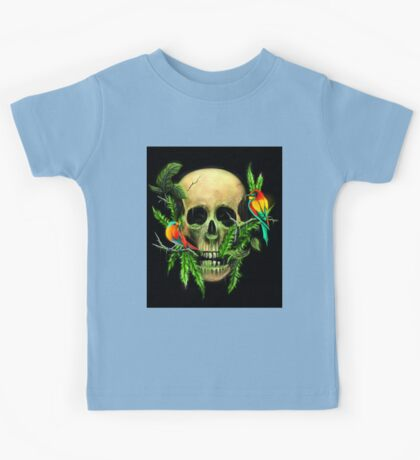 Life & Death Kids Clothes