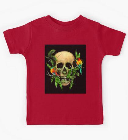 Life & Death Kids Clothes