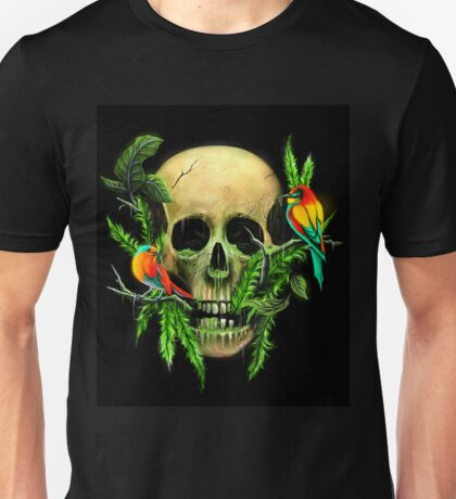 Life & Death Unisex T-Shirt