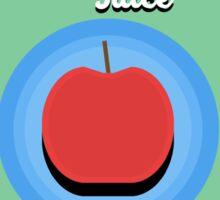 MotherBoy Juice Sticker