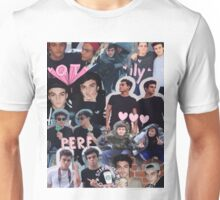 Dolan twins collage Unisex T-Shirt