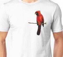 Red Cardinal Tee T-Shirt