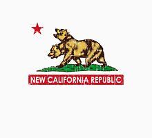 California Republic  Women's Relaxed Fit T-Shirt