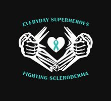 Scleroderma Heroes Unisex T-Shirt