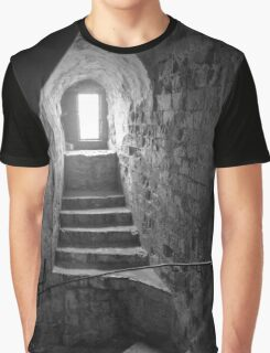 Medieval Light Graphic T-Shirt