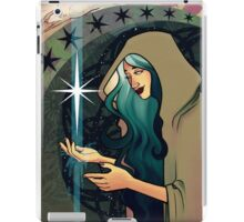 Tarot: The Star iPad Case/Skin