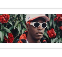 Lil Yachty Flowers Sticker